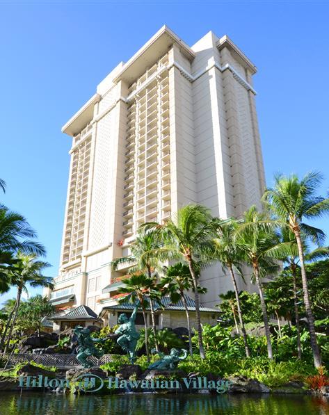 Kalia Suites By Hilton Grand Vacations Club Hilton Grand