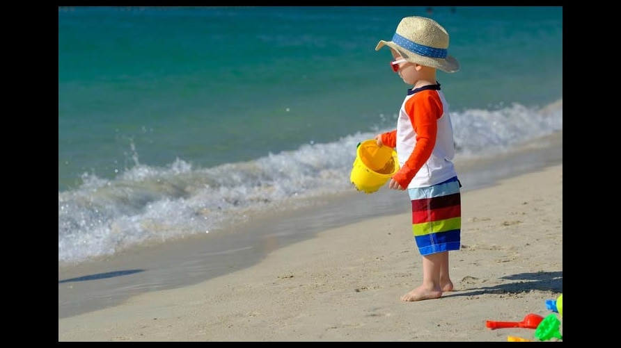 The Ultimate Family Beach Vacation Packing List Hilton Grand Vacations