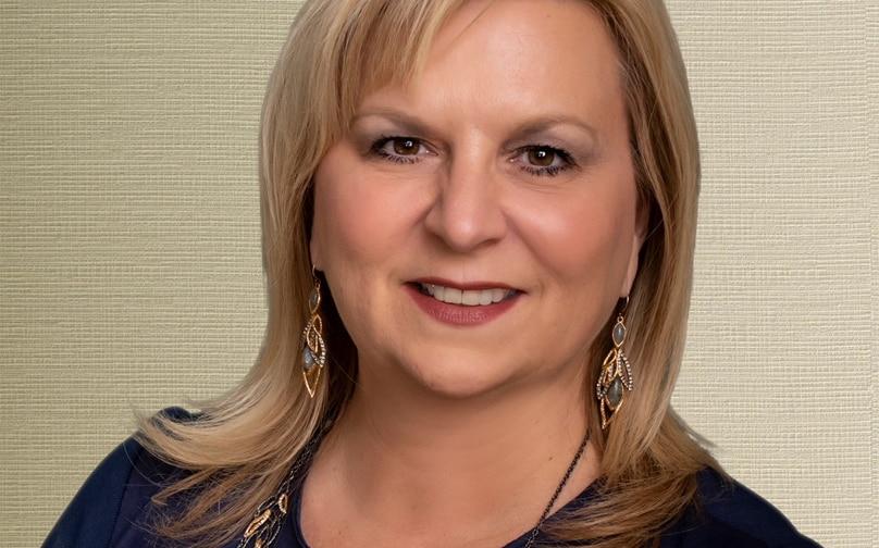 Hollie Gilbert, HGV Vice President, Field Marketing