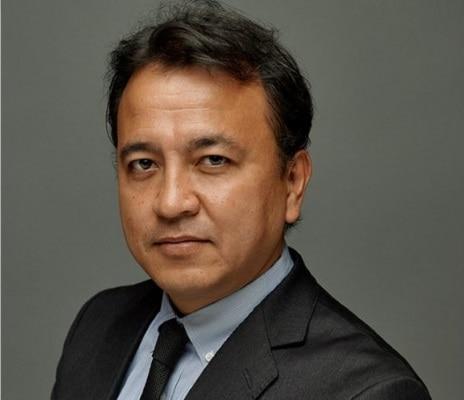 HGV Vice President of Asia Sales Yoji Ishii