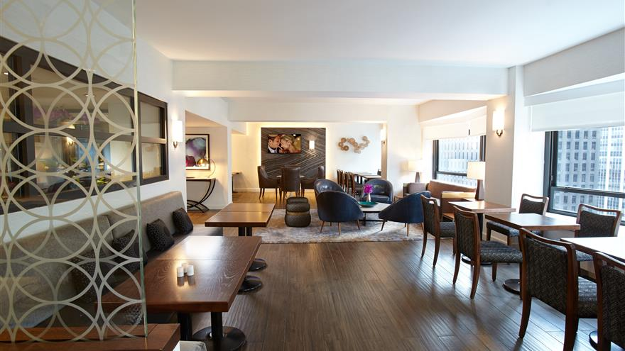The Hilton Club – New York