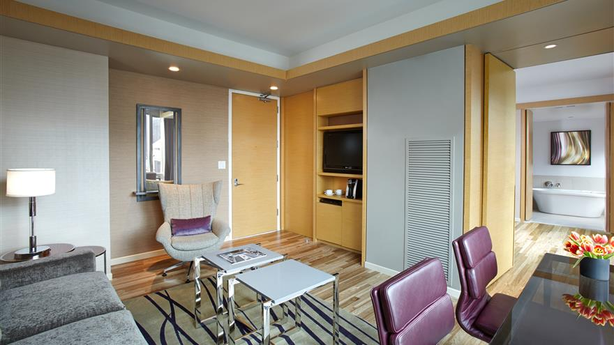 Suite at  West 57th Street by Hilton Club