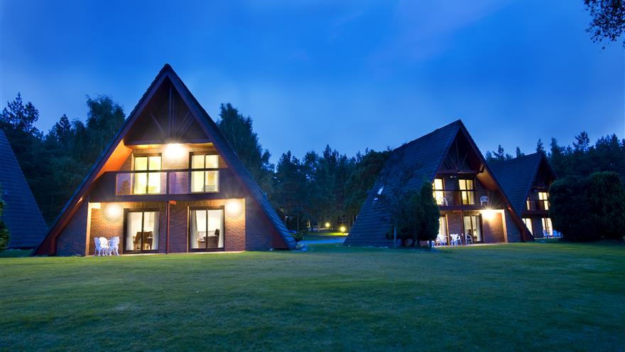 Hilton Grand Vacations at Coylumbridge located at Aviemore, Scotland, U.K.