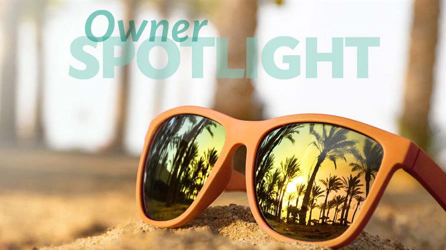 Owner Spotlight