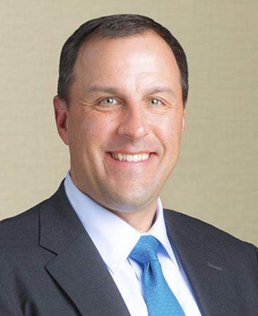Jeff Bernier