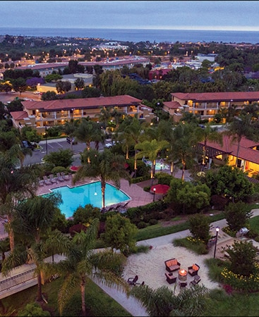 Hilton Grand Vacations Club in Marbrisa, Carlsbad