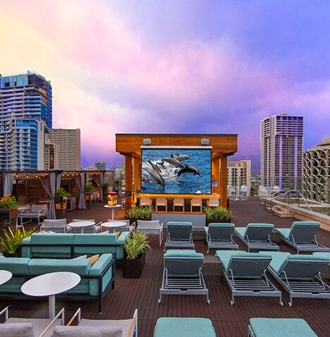 Hokulani Waikiki by Hilton Grand Vacations at Waikiki Beach, Oahu