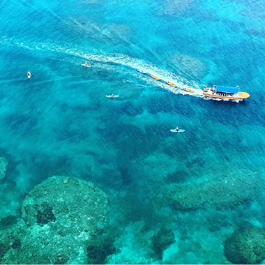 The Beach Resort Sesoko by Hilton Club   Boating