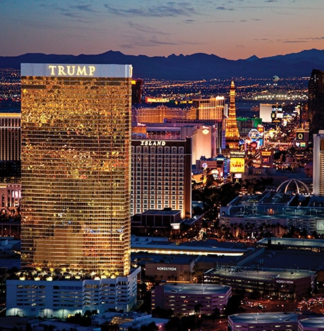 Hilton Grand Vacations at Trump International Hotel