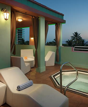 Hilton Grand Vacations Club at McAlpin-Ocean Plaza Spa
