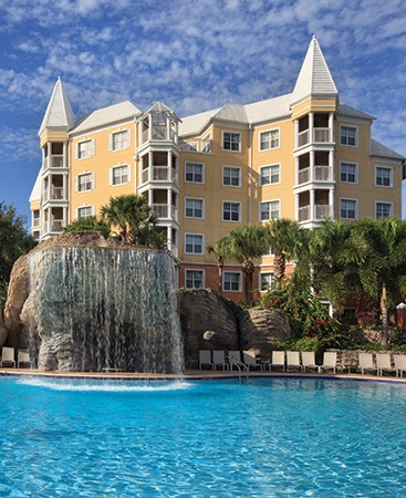 Hilton Grand Vacations Resort At SeaWorld, Orlando