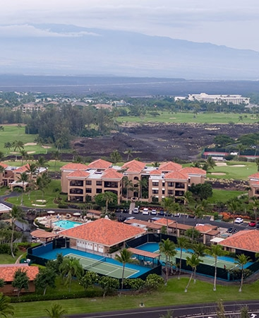 The Bay Club at Waikoloa Beach Resort