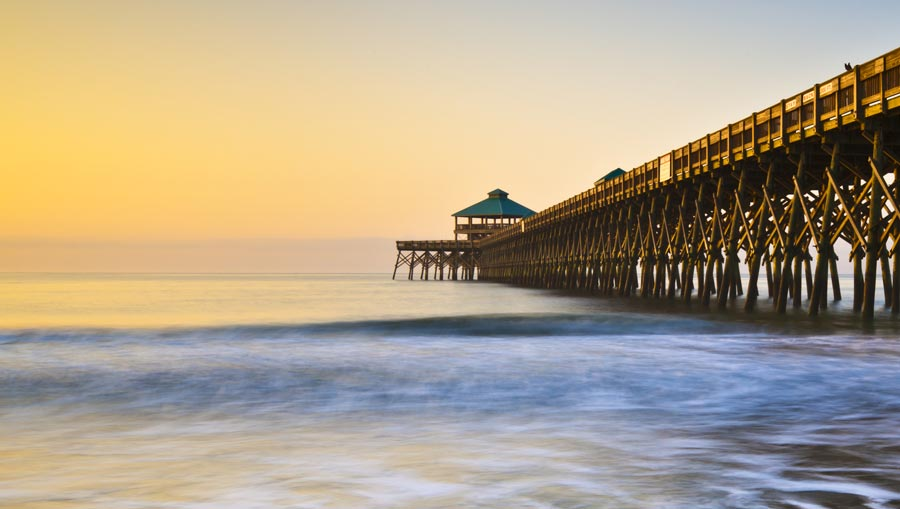 Myrtle Beach Vacation Offer