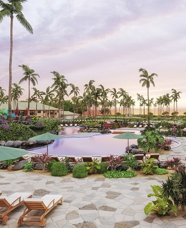 Maui Bay Villas by Hilton Grand Vacations