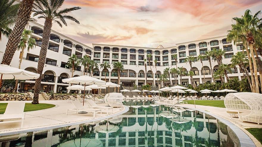 La Pacifica Resort Pool