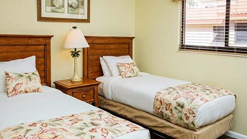 Club Regency of Marco Island Bedroom