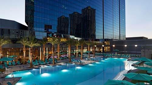 Elara, a Hilton Grand Vacations Club Pool Area