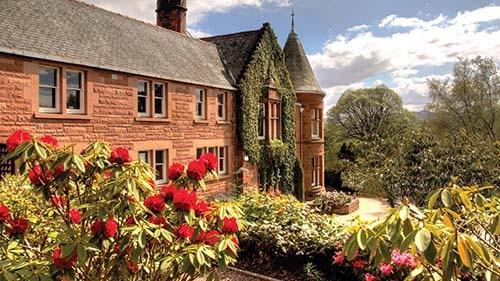 Hilton Grand Vacations Club at Craigendarroch Suites