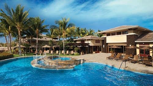 Kohala Suites by Hilton Grand Vacations Club Pool