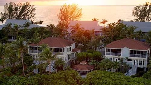 Plantation Bay Villas at South Seas Island Resort Exterior