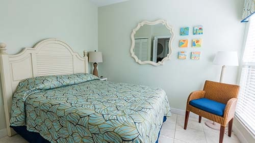 Plantation Bay Villas at South Seas Island Resort Bedroom