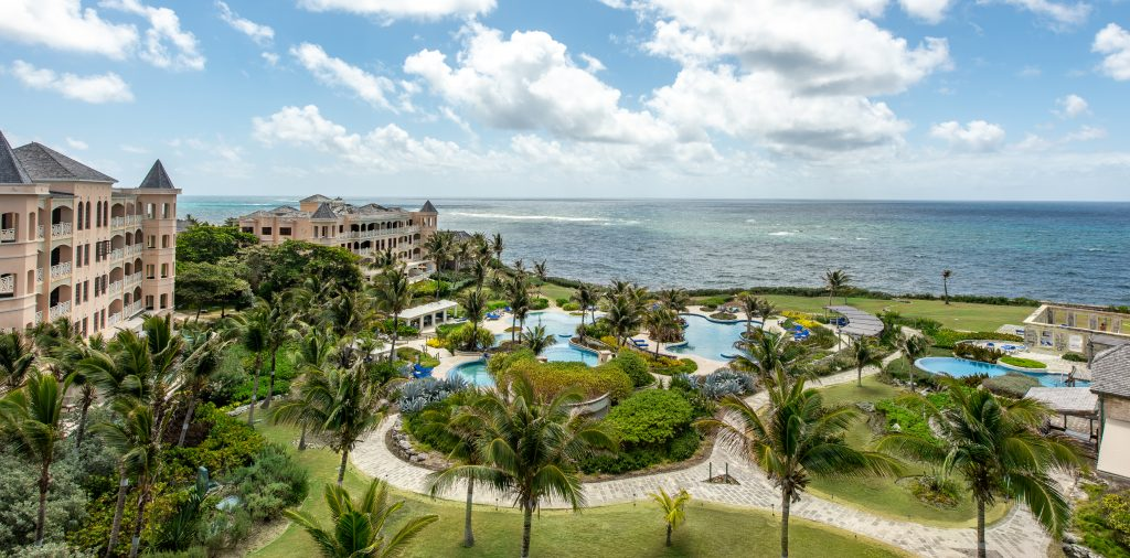 Hilton Grand Vacations at The Crane in St. Philip, Barbados
